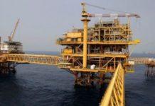 Petróleo mexicano presenta alza, la mayor desde 1994