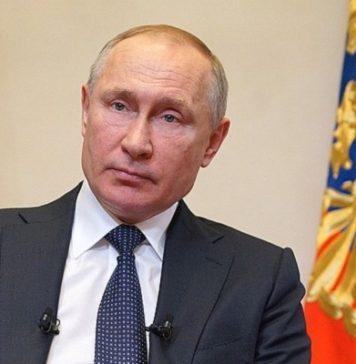 Putin amplía asueto con goce de sueldo