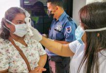 Anuncia Bukele primera defunción por Covid en El Salvador