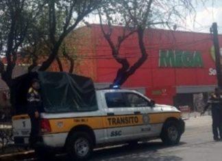 CDMX: Detiene a 116 por saqueos durante emergencia por Covid