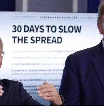 Trump se resiste a tomar medidas ante Covid