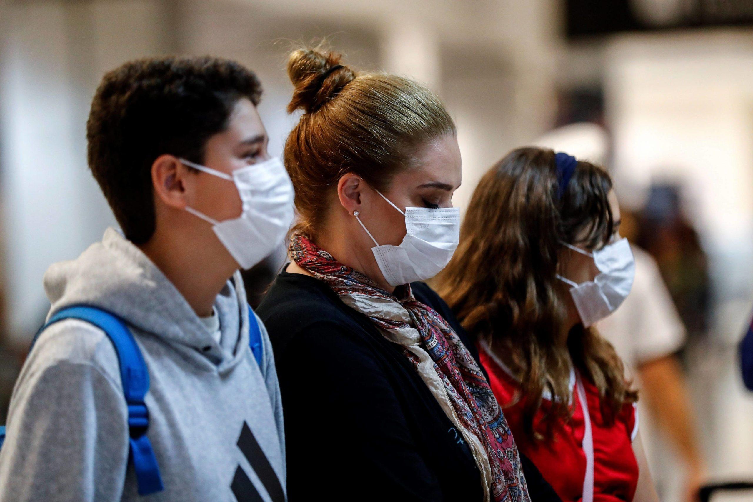 Para la OMS, el coronavirus podría quedarse para siempre — Dramático