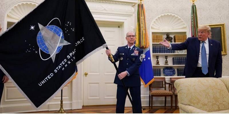 EU inicia militarización del espacio
