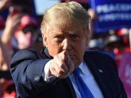 """Trump planea formar un partido político llamado """"Patriot Party"""""""