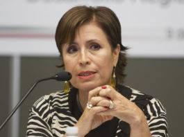 FGR y Rosario Robles no logran acuerdo; se mantiene acusación por corrupción