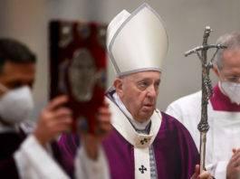 Histórico, papa Francisco visitará Irak