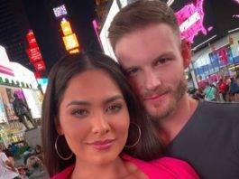 Andrea Meza se defiende y envía contundente mensaje tras criticas por su noviazgo