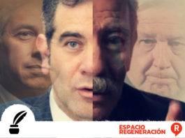 Arnaldo y Lorenzo; la democracia entre dos pensamientos antagónicos