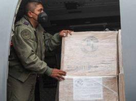 México dona 400 mil vacunas AstraZeneca a Belice, Bolivia y Paraguay